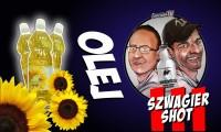 Szwagier shot: Olej
