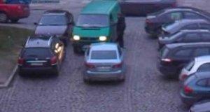 Uparci kierowcy