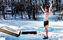 Co robić na dworze, gdy jest zimno i śnieżnie