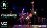 Breakdance po azjatycku