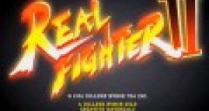 Real Fighter II