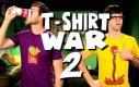 Wojna na koszulkach 2