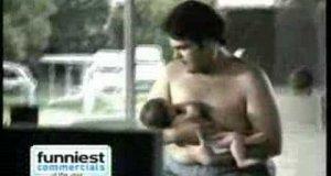 Idź na siłownię tato
