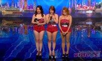 Zaskakujący występ w azjatyckim