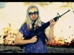 Cyber Marian w trailerze filmu akcji w stylu amerykańskim - Lucy