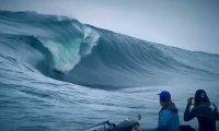 Ekstremalny surfing