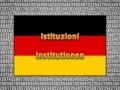 Różnica pomiędzy Włochami a Niemcami