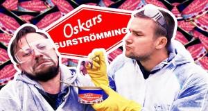 Konfrontacja Surströmming