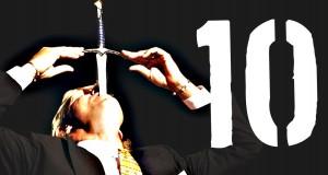 10 magicznych sztuczek zakończonych katastrofą