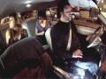 Horror w taksówce