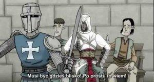 Assassin's Creed - Jak powinien się skończyć