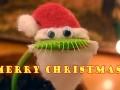 Świąteczne życzenia od muchołówki