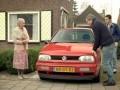 Samochód od staruszki