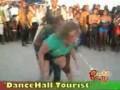 Dancehall na plaży