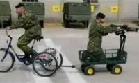 Wojskowe wpadki