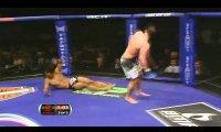 Ninja na ringu MMA