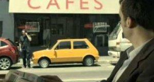 Samochód z pełnym wyposażeniem