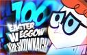 100 easter eggów w kreskówkach