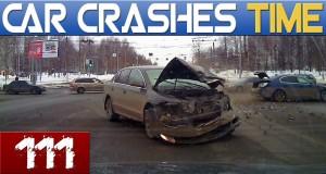 """""""Najlepsze"""" wypadki drogowe nr 111"""