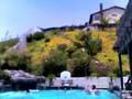 Kosz na basenie