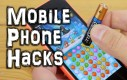Kilka trików ze smartphonami