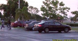 Atak zombie w Miami