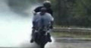 Motocyklowe wypadki