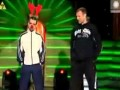 Kabaret Limo - Reniferu i Blacha
