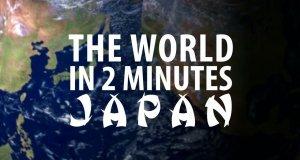 Świat w 2 minuty - Japonia
