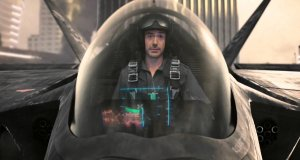 Niespodzianka! -  Oficjalny trailer Black Ops II