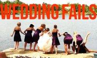 Najlepsze ślubne wpadki