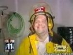 Najarany strażak