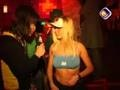 Oksana na disco