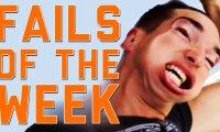 Kompilacja wypadków - FailArmy początek kwietnia 2015