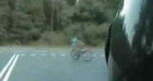 140 km/h na rowerze
