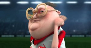 Genialna reklama Tesco na Euro 2012