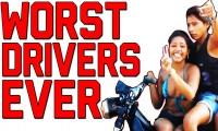 Kompilacja wypadków z najgorszymi kierowcami - FailArmy