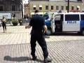 Gdy policjant w Szwecji zobaczy, że go filmujesz