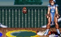 Street Fighter 2 vs Portal