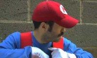 Mario - Ostatnia akcja