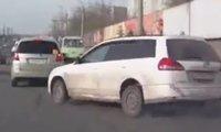 Wypadki samochodowe z Kwietnia