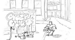 David Blaine vs David Copperfield