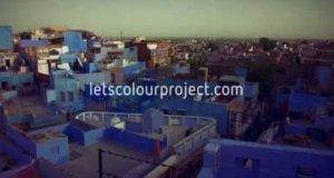 Kolorowy świat