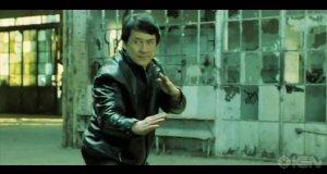 Jackie Chan i karate kids