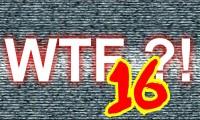 Mix WTF #16