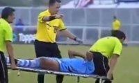 Wpadki z piłkarskiej pierwszej pomocy