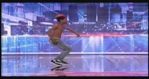 Elastyczny tancerz Turf