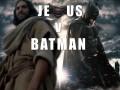 Batman kontra Jezus