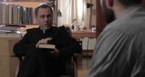 Jak ksiądz został księdzem?