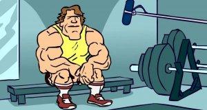 A jeśli Schwarzenegger nie byłby aktorem?